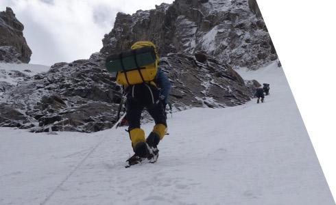 2015八千米巨峰攀登計畫