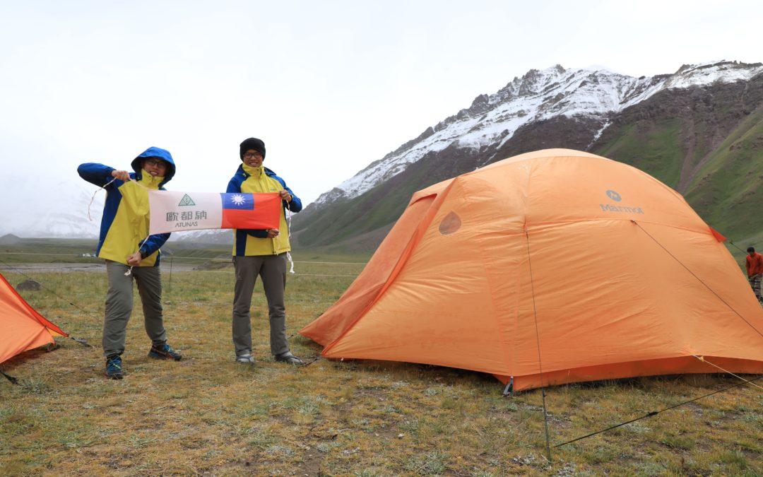 2018攀登之心-列寧峰教會我的是人在自然面前多麼微不足道